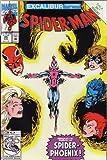 Spider-Man #25 (Volume 1: Gala 25th Issue!)