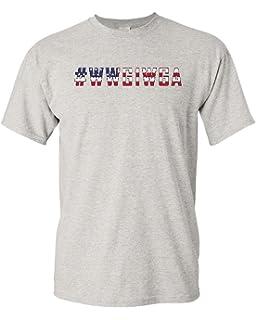 Hashtag WWG1WGA Youth T-Shirt Where We Go 1 We Go All Great Awakening Kids Tee