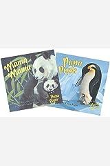 Mama Mama/Papa Papa Flip Board Book (Flip Board Books (Harperfestiv) Board book