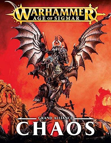Warhammer Grand Alliance: Chaos (Grand Oasis)