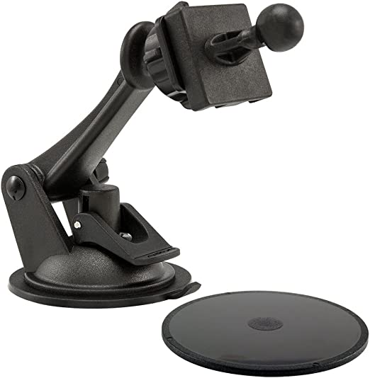 Pre-owned Garmin Replacement Suction Cup Window Mount Windshield Nuvi GPS Series