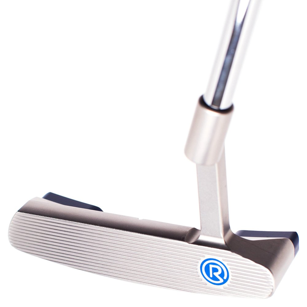 Amazon.com: Rife Golf- Switchback #1 Putter 34