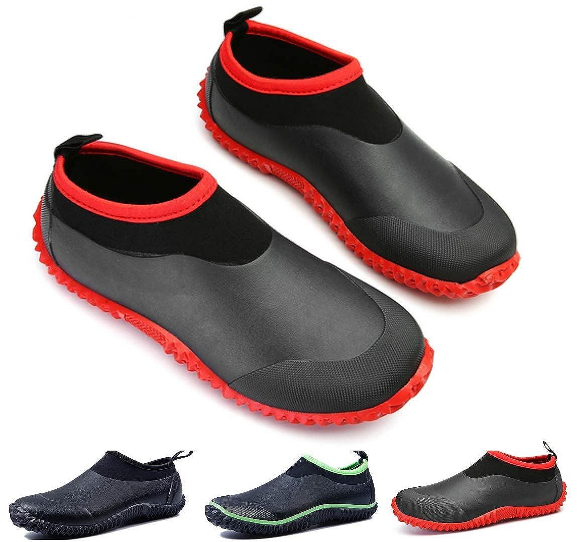 The Best Garden Ducks With Rain Boots