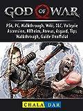 God of War 5, PS4, PC, Walkthrough, Wiki, DLC, Valkyrie, Ascension, Alfheim, Atreus