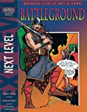 Battleground, Linda Kondracki Sibley and Laurie Butts, 0784706476