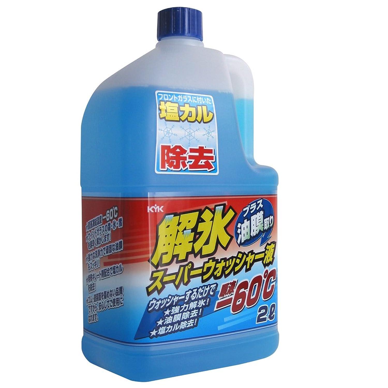 シーシーアイ(CCI) スマートビュー 撥水ガラスクリーナー 油膜取り&撥水コーティング&解氷 400ml G-135