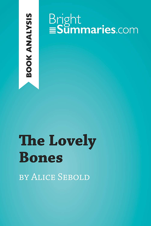the lovely bones shmoop