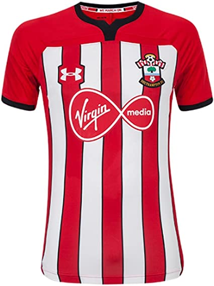 Under Armour Southampton FC Away Shorts Homme