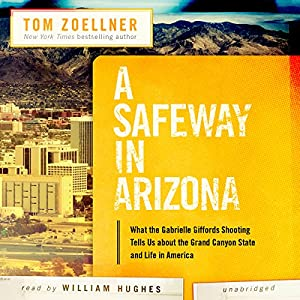 A Safeway in Arizona Audiobook
