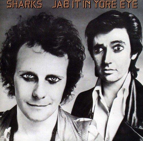 Jab It In Yore Eyeの商品画像