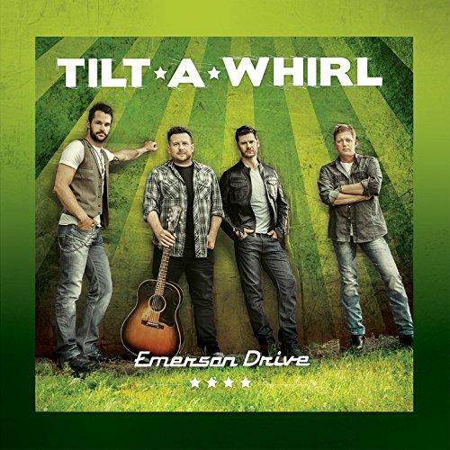 Tilt-a-Whirl (Drive Tilt)