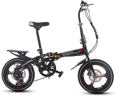 HIKING BK Folding Bike