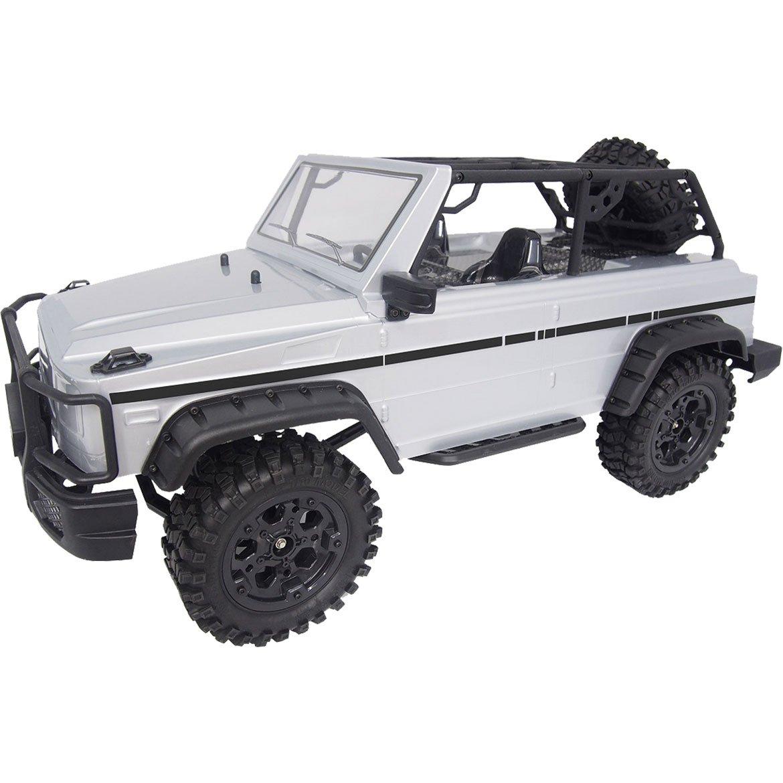 Amewi Surpass Wild 4WD Scale Crawler 1:10 RTR