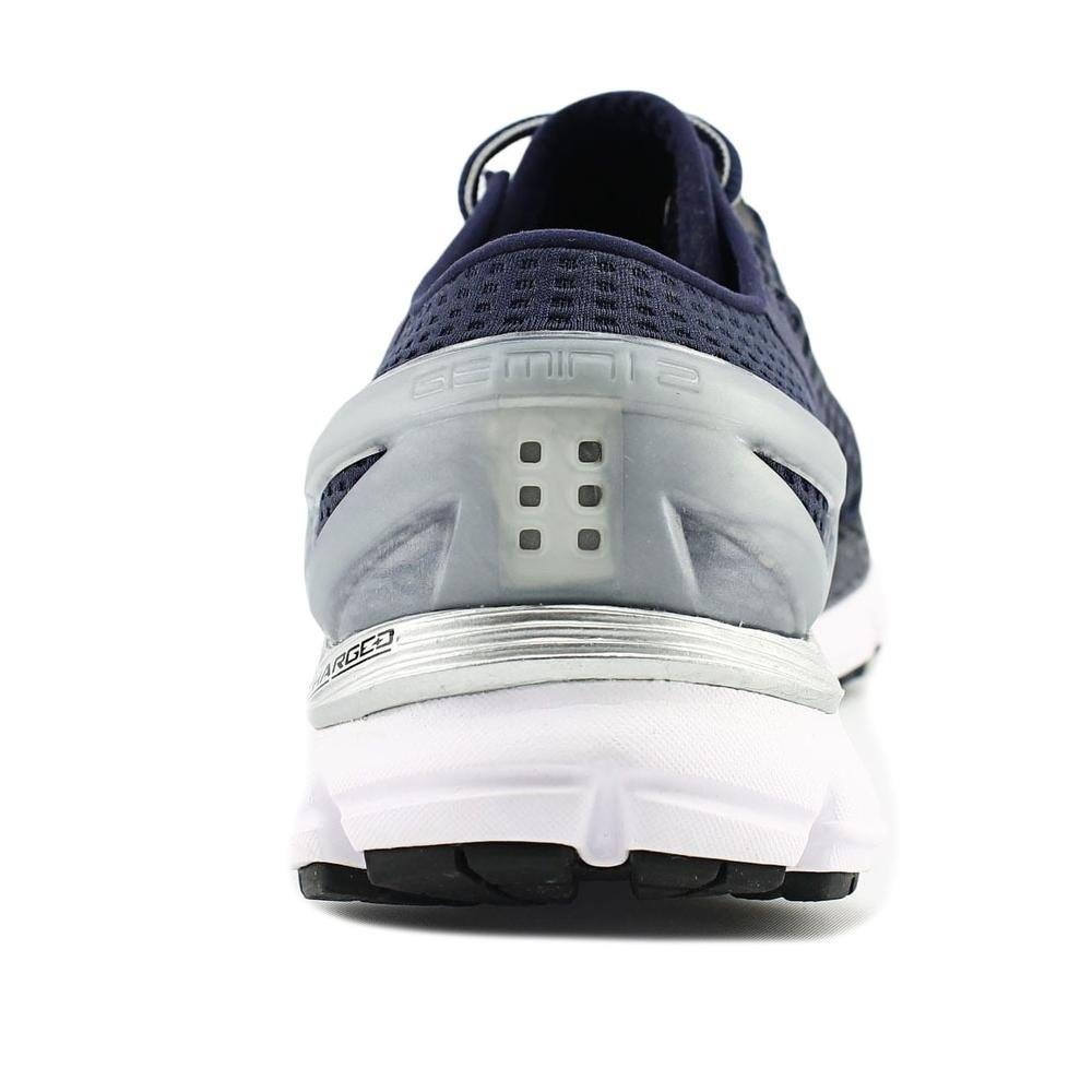 SS16 Blue Under Armour Speedform Gemini 2 Running Shoes