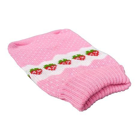 Sweater Gestrickter Pullover f/ür Kleine Hund T-Shirt Malloom Warme Hund T-Shirt Pullover Hund T-Shirt Pullover Katzenpullover f/ür Herbst Winter warme