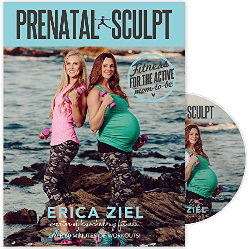 Prenatal Sculpt DVD (Having Trouble Getting Hard And Staying Hard)