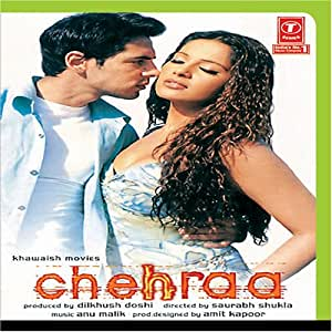 anu malik chehraa amazoncom music