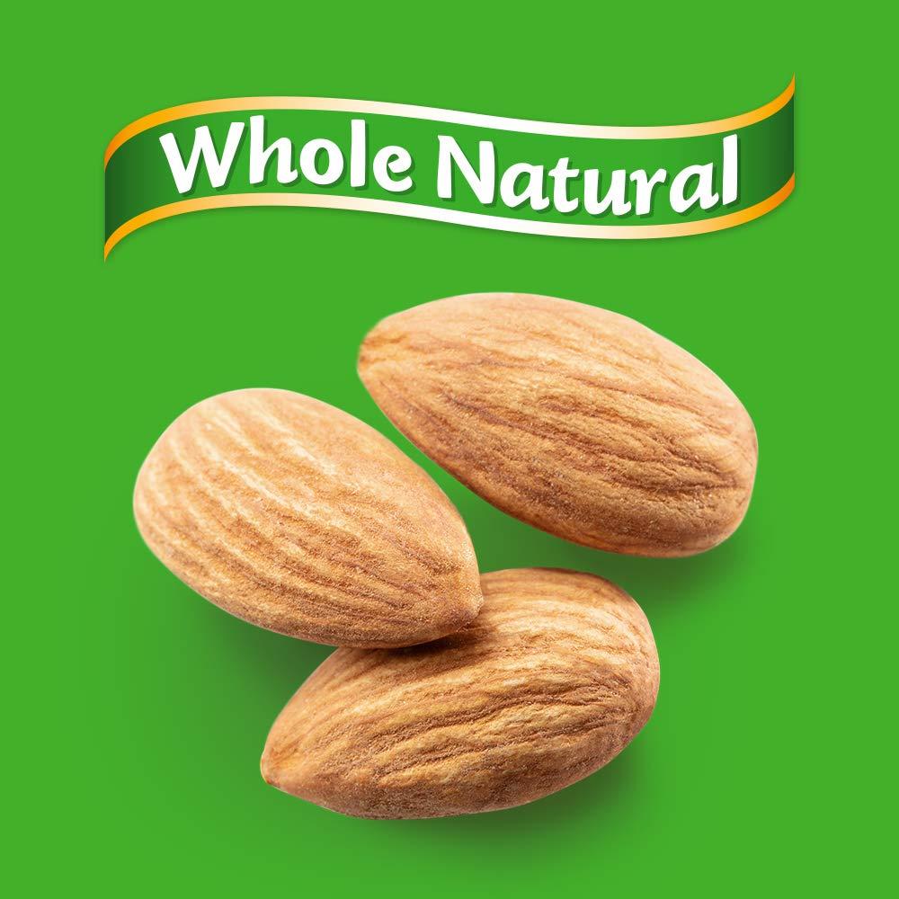 Blue Diamond Almonds, Raw  Whole Natural, 25 Ounce by Blue Diamond Almonds (Image #4)