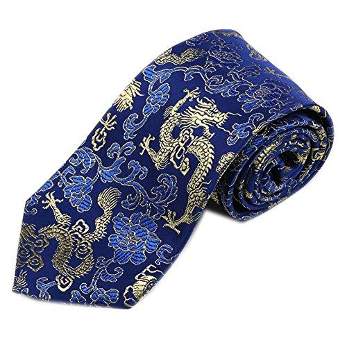Dragon Tie - 6