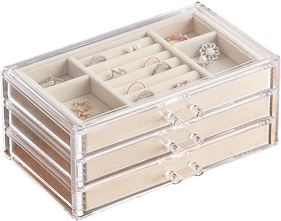 acheter grande boite a bijoux