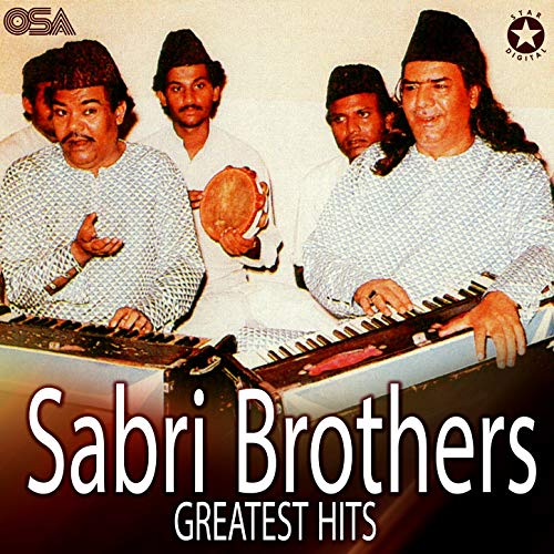 Sabri Brothers Greatest Hits