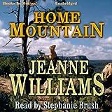 Bargain Audio Book - Home Mountain