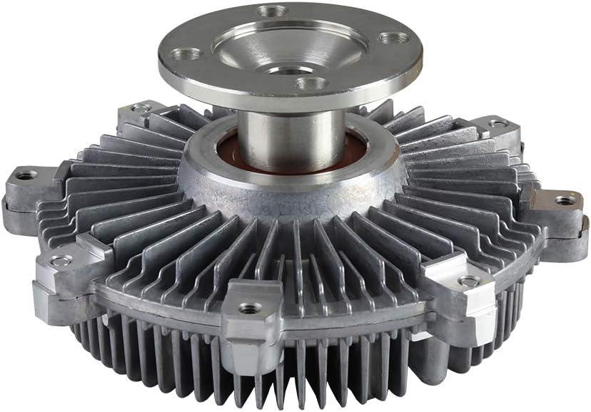 fits 2003-2004 Isuzu Axiom Rodeo Rodeo Sport 8-97349-761-0 I-66F Engine Cooling Fan Clutch