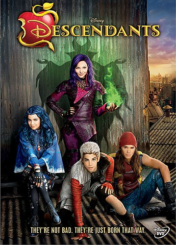 Amazon Descendants Dove Cameron Boyce Booboo Stewart Sofia Carson Mitchell Hope Melanie Paxson Brenna DAmico Sarah Jeffery