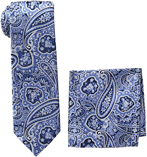 pierre-cardin-mens-paisley-tie-and-pocket-square-navy-blue-one-size