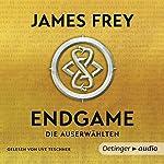 Endgame: Die Auserwählten | James Frey