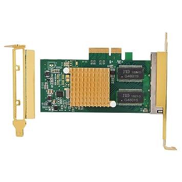 Tarjeta de Red Gigabit Ethernet, Tarjeta de Red Ethernet del ...