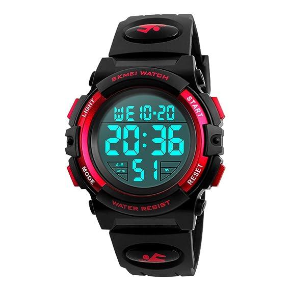 ef75ab22cbad Reloj - Amstt - Para - DEWH12051802-RR  Amazon.es  Relojes