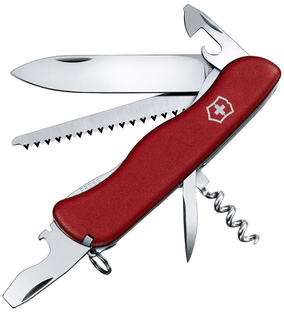 Victorinox Suiza Taschenmesser Forester 11.1 Cm