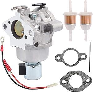 Wellsking 20 853 33-S Carburetor for Kohler 20 853 01-S 02-S 14-S 16-S 33-S 42-S 43-S for Kohler SV590 SV591 SV600 SV601 SV610 SV620 CV CV490 CV491 CV492 CV493 Engine Carb 12 853 117-S