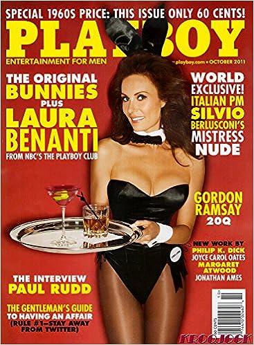 Playboy Magazine December 2007 Pdf