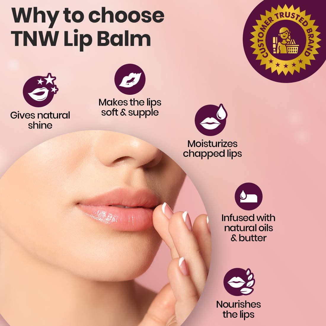 Best lipstick for dry lips in India