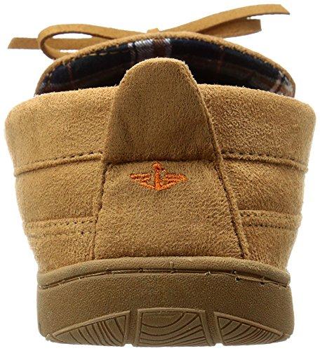 Classic Moccasin Slippers Dockers Tan Men's PETqxpT7