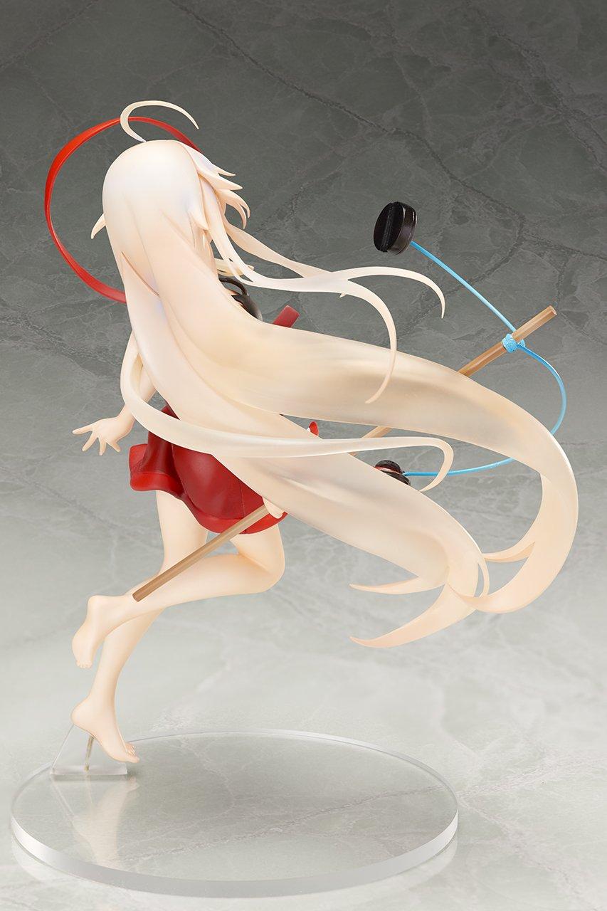 Chiya Limited Version Stronger Urara Meirochou 8 Scale PVC Figure DCME7 FEB178576 1