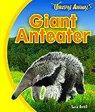 Giant Anteater, Sara Antill, 160754993X