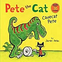 Cavecat Pete