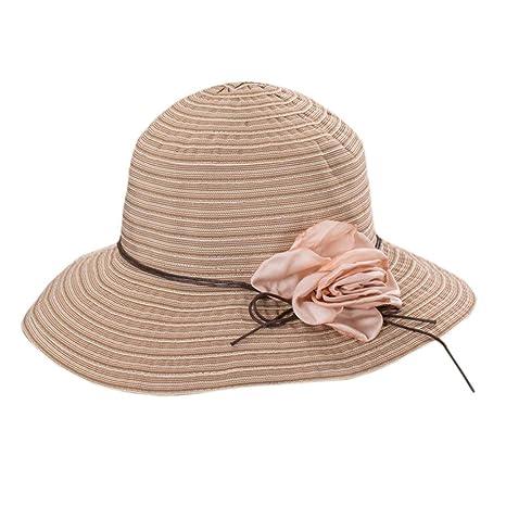 Luoluoluo - Cappello da Sole 91883af64bb5