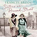 Sisters on Bread Street Audiobook by Frances Brody Narrated by Margaret Sircom