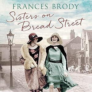 Sisters on Bread Street Audiobook