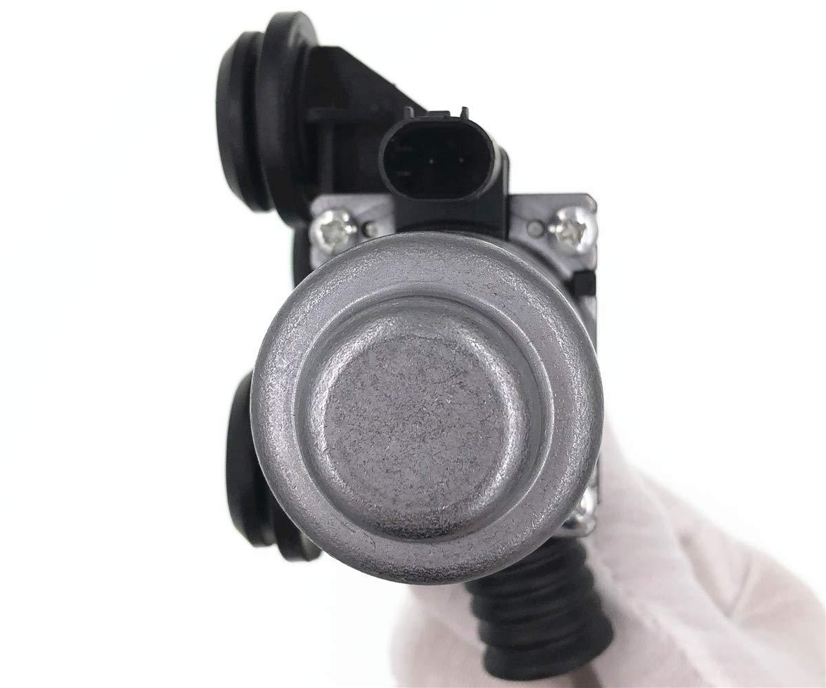 HZTWFC Heater Control Water Valve 64118369805 1147412144 Compatible for E39 E46 E83 X3 325i 330i 325ci 325xi 328i 323i 525i