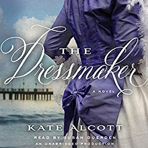 The Dressmaker Audiobook