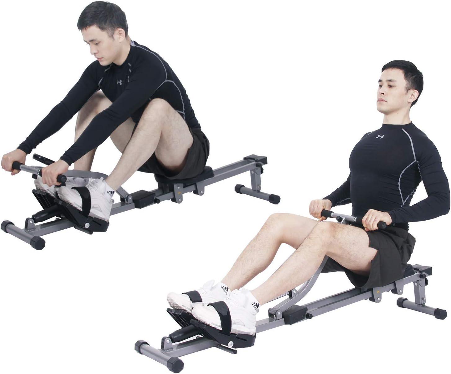 Best Rowing Machines Under $800