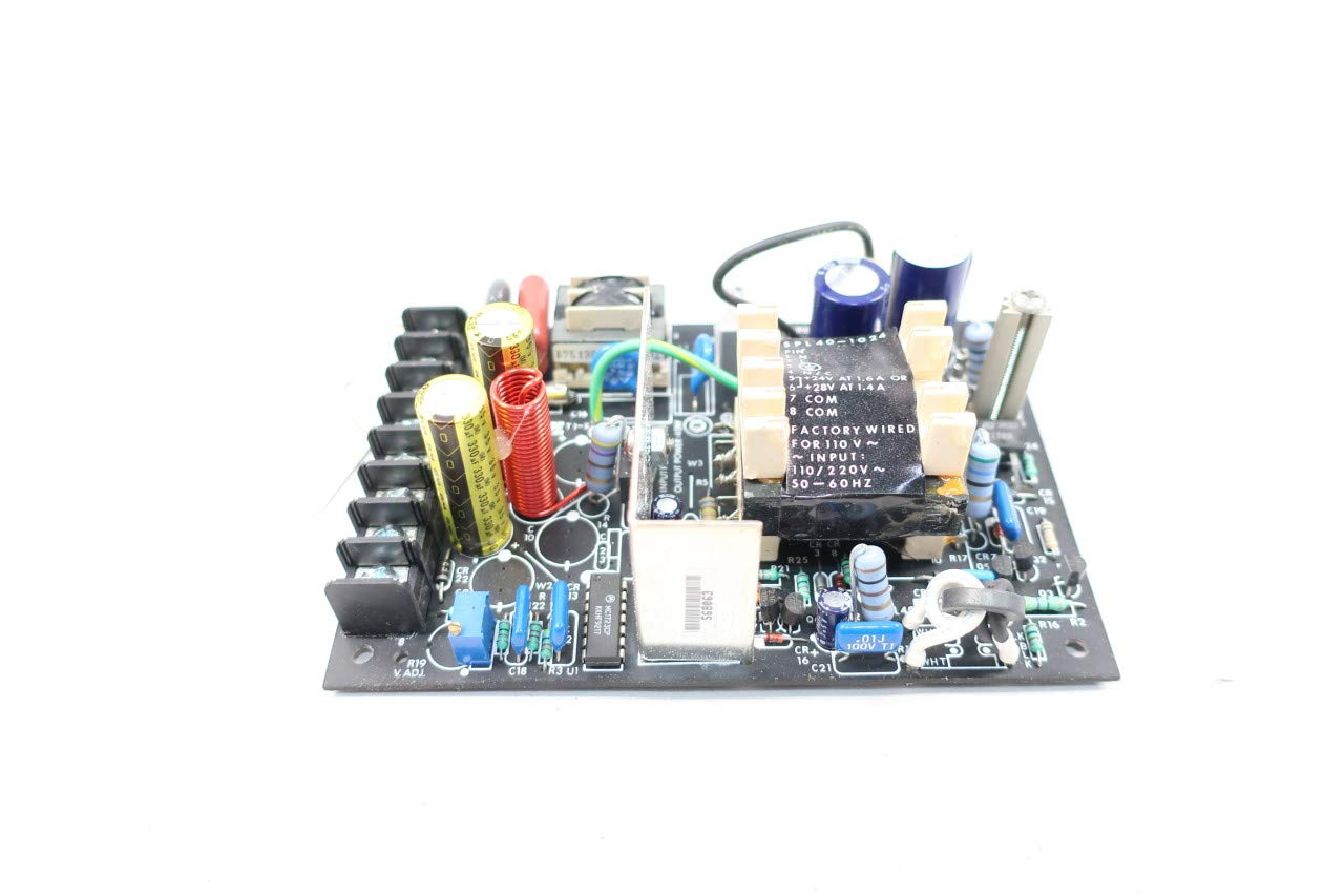 Power-ONE SPL40-10254 Power Supply Board