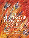 img - for The Making of Economic Society (12th Edition) book / textbook / text book