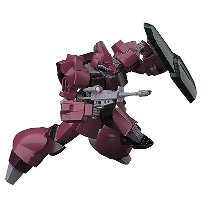 "Bandai Hobby HGUC 1/144 #212 Galbaldy Beta ""Zeta Gundam"": Toys & Games"