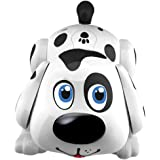WEofferwhatYOUwant Electronic Pet Dog Harry. Batteries Included. Interactive Smart Puppy Toy Robot Responds to Touch, Walks,
